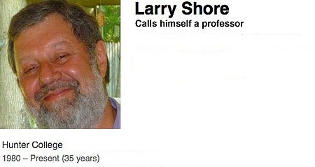 larryshore